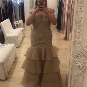 Sherri Hill Prom Dress💕💕